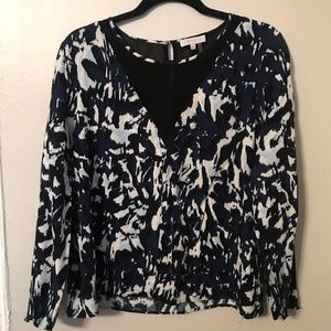 Cool Printed Blouse